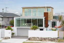 Bay design win architect awards
