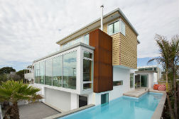 Beach house a win for Bay architectural designer