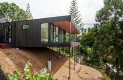 Five Auckland homes nail top design kudos