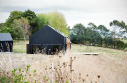 Modern barn wins top NZ design award