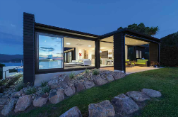1970's home converted to a stunner