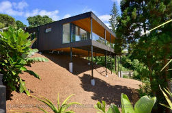 Compact homes designed to provide affordability