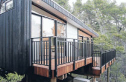 Regoin's architectural designs singled out