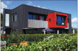 Spectacular homes win architecture awards