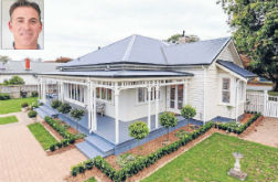 Designer wins top award for villa