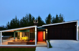 Architects recognised for Wellington and Wairarapa designs