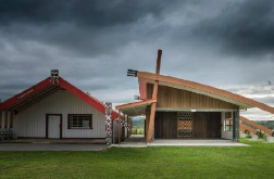Award success for Rotorua architects
