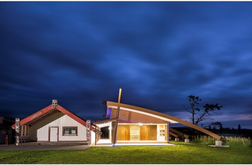 New marae building wins top award