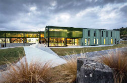 Rotorua wins big at New Zealand Commercial Project Awards