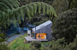 Bush home near Puhoi captures top award