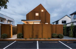Canterbury rebuilds in ADNZ awards include more 'compact' homes
