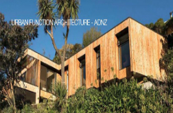 Compact home commended
