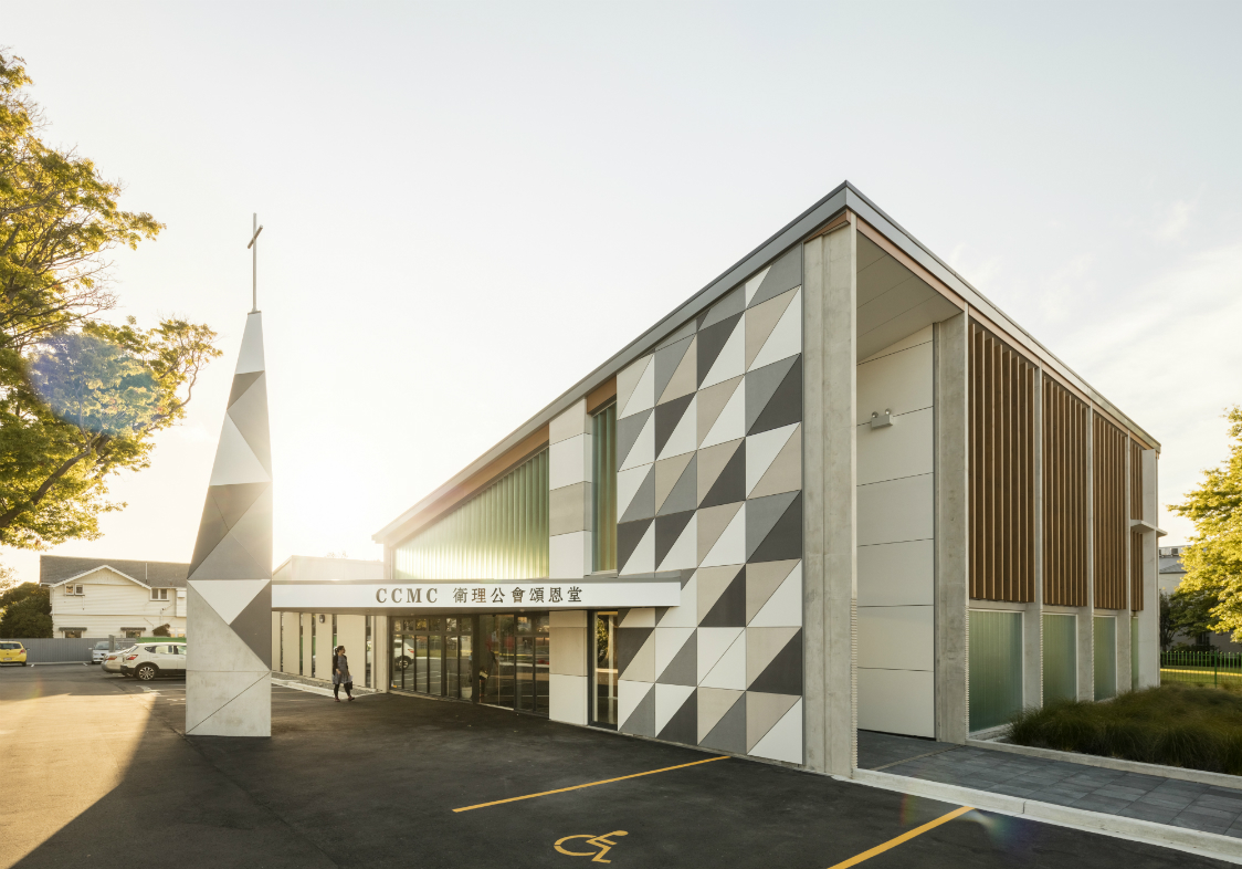 Adnz architectural designers new zealand christchurch chinese methodist church christchurch 2015 malvernweather Image collections