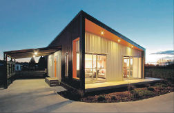 Ohakune house wins award