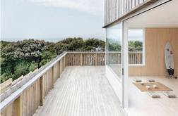 Design award for Raglan property