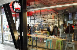 Christchurch welcomes another New Yorker as third deli opens in the city