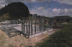 New standards for steel buildings