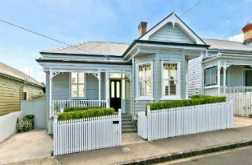 Ponsonby villa renovation wins major ADNZ Resene colour award