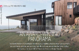 An award-winning panorama
