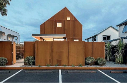 Small houses win big at architecture awards