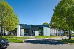 Bishopdale library recognised in architecture awards